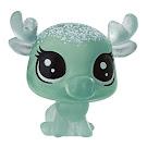 Littlest Pet Shop Series 4 Frosted Wonderland Surprise Pair Moose (#No#) Pet