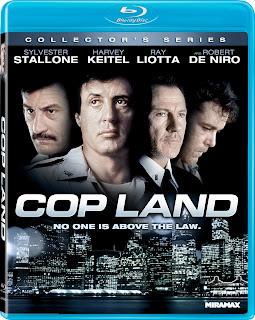 Tierra de Policías – Versión Extendida [BD25] *Subtitulada