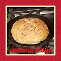 Skillet-Bread