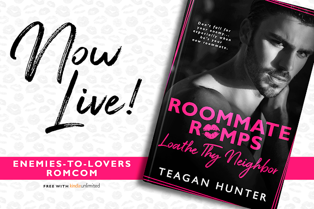 Wildfire Review: Loathe Thy Neighbor by Teagan Hunter