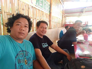 Perkuat Kemitraan, Humas Polres Situbondo Gelar Silaturahmi dengan Wartawan.
