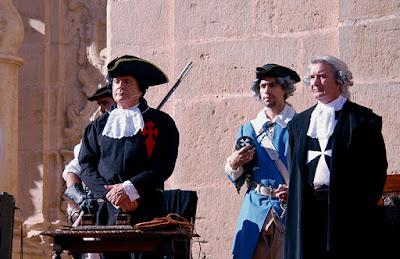 Fiestas y recreaciones históricas