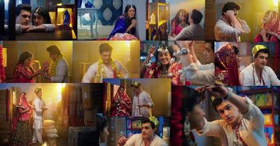 "Yeh Rishta Kya Kehlata Hai Episode 9th October 2019 Written Update ""Naira-Kartik's Re-Marriage ""."
