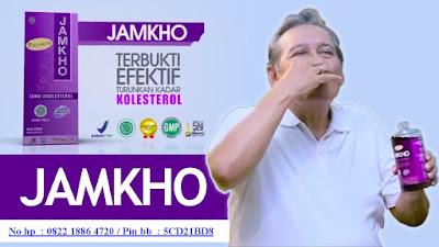 Jamkho Hebral Kolesterol Aman Untuk Lambung