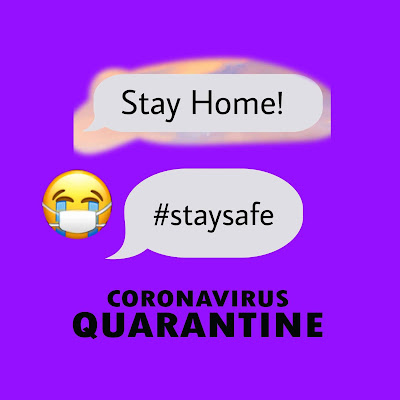 stay home image for whtasapp dp 2021, Lockdown stay home whtasapp dp, Quarantine