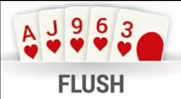 Kartu Flush