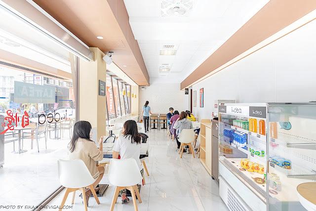 MG 8331 - 熱血採訪│綠蓋茶館最新二代概念店!多款美味咖哩系列,手指豬排+8片檸檬茶最對味!