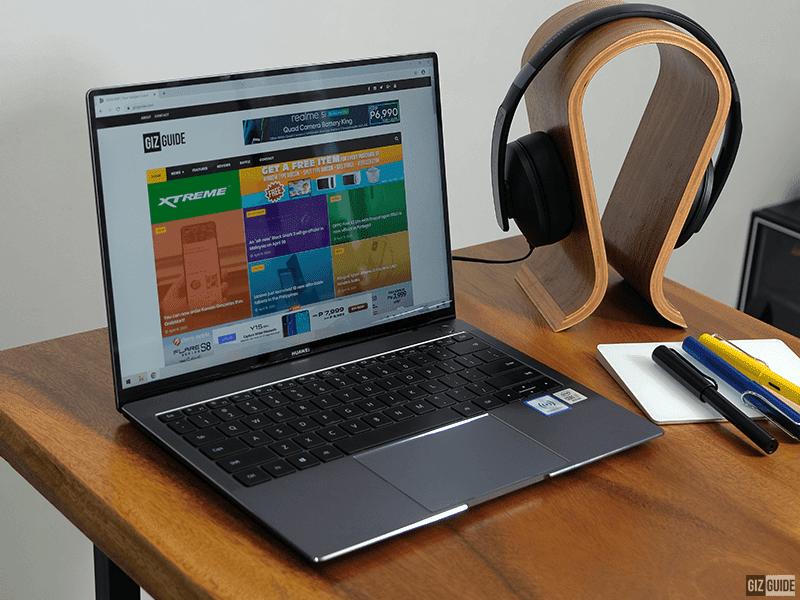 Huawei MateBook X Pro 2020 Review - Premium Compact ultrabook