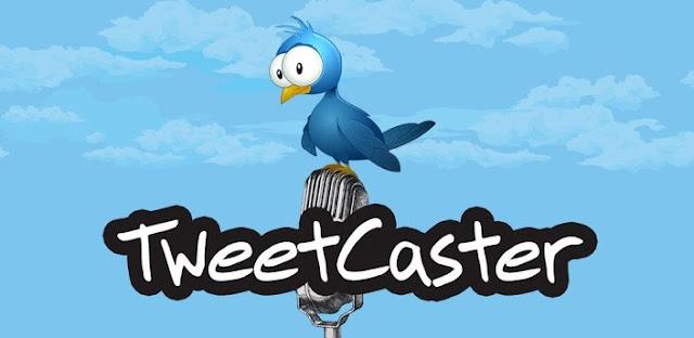 TweetCaster Pro APK 7.4.0