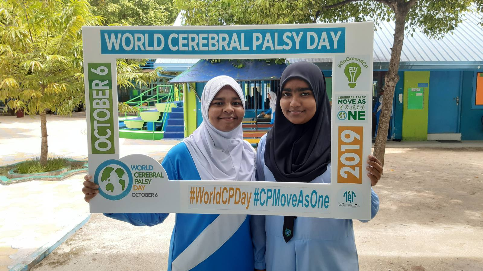 World Cerebral Palsy Day Wishes Lovely Pics