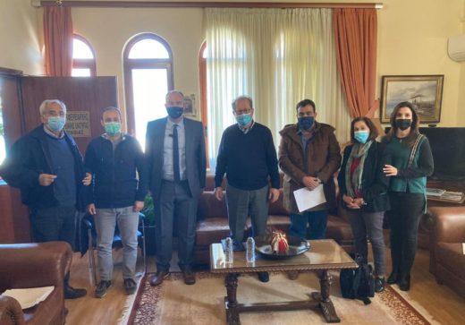 Προμήθεια εξοπλισμού για τις αστυνομικές Διευθύνσεις στην Πελοπόννησο από την Περιφέρεια