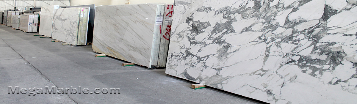 Marble Natural Stone Slabs