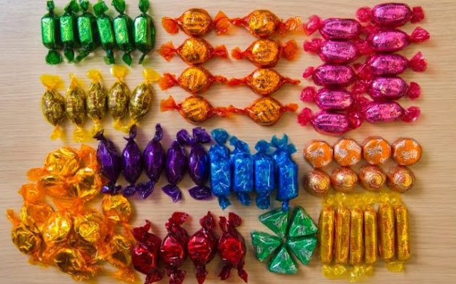 Quality Street removes one of its oldest sweets after customers complain there are too many toffees