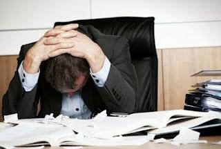 Sifat yang dapat menghancurkan bisnis