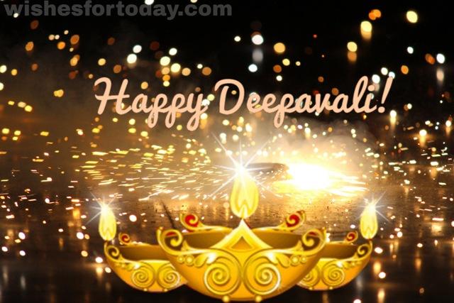 Happy Diwali Boss Wishes