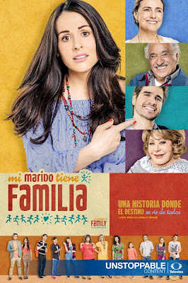 My Husband's Family S01 Hindi Dubbed Complete Series 720p HDRip HEVC x265
