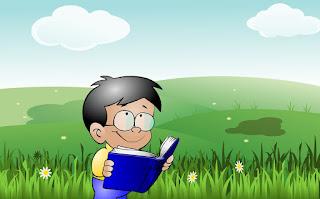 Como elaborar Histórias da Bíblia para Crianças?