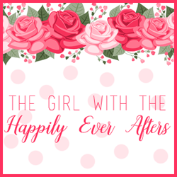 The Girl with the Happily Ever Afters
