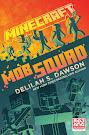 Minecraft Mob Squad #1 Book Item