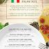 The World Week Of Italian Cuisne - The Exraordinary Italian Taste 2017