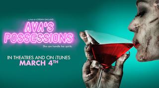 Opinión sobre Ava's Possessions