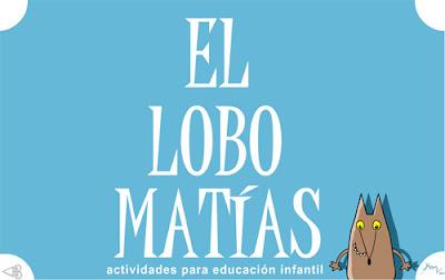 JUGAR AL LOBO MATÍAS