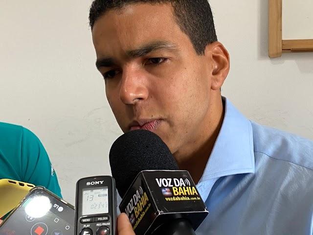 Secretário avisa que funcionário de hotel de SAJ está sendo monitorado após saída do hóspede contaminado por covid-19