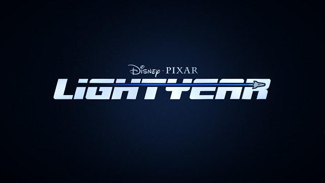 Pixar Lightyear Logo