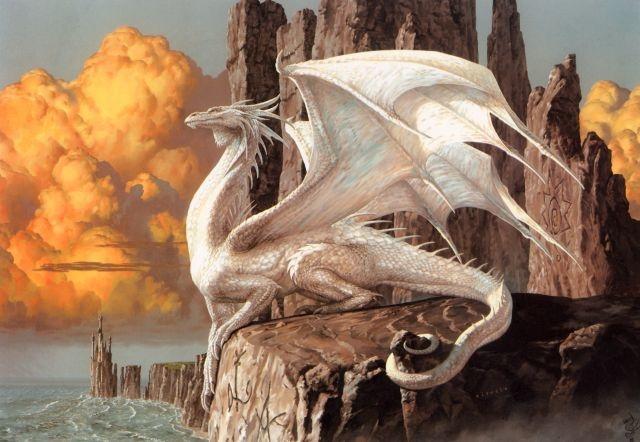 Mitos y Leyendas Dragones
