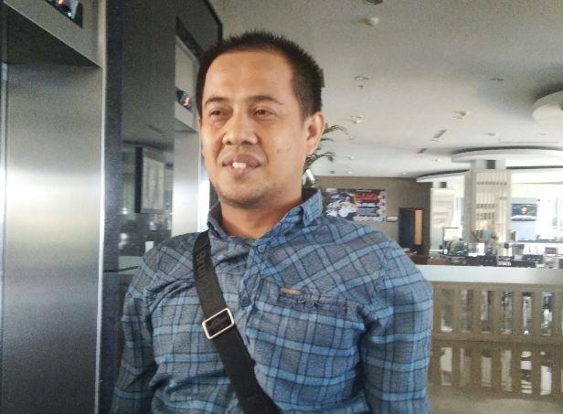 Suaib Alimuddin Kordinator Divisi Sengket Bawaslu Polman