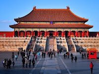 Top 10 Things to See in China