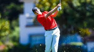 Davis Thompson Golfer  Wikipedia, Biography, Age, Height, Girlfriend, Parents