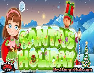 Santas Holiday Full Version Game Download