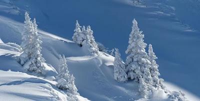 تفسير رؤية الثلج والجليد والبرد في الحلم - لابن سيرين والنابلسي
