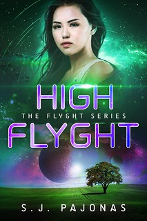 High Flyght (The Flyght Series #3)