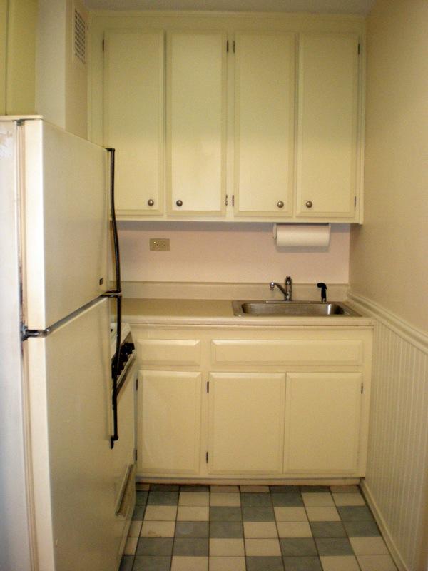 Reforma una cocina peque a cocochicdeco - Reformar una cocina ...