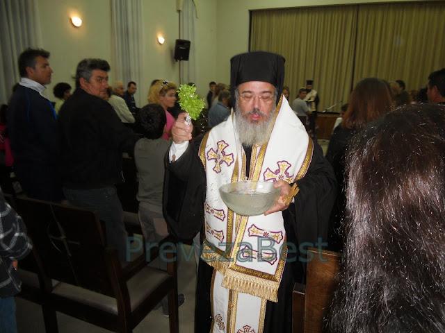 Πρέβεζα: Ξεκινά την Πέμπτη το Κοινωνικό Φροντιστήριο της Ιεράς Μητρόπολης