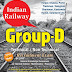 Railway Recruitment board (RRB) Group – D Model Paper BY jobs boards