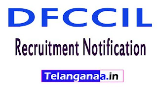 Dedicated Freight Corridor Corporation of IndiaDFCCIL Recruitment Notification 2017