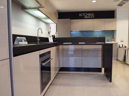 Distribuidores cocinas arrital barcelona instalacion y for Cocinas modernas barcelona