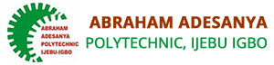 2016/2017 Abraham Adesanya Polytechnic HND/ND Full Time And Part Time Application Form