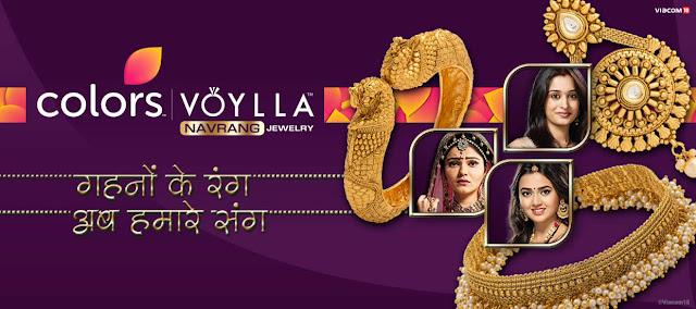 Watched 'Shakti Astitva Ke Ehsaas Ki'? See Through the Eyes of Voylla's Jewellery Collection!