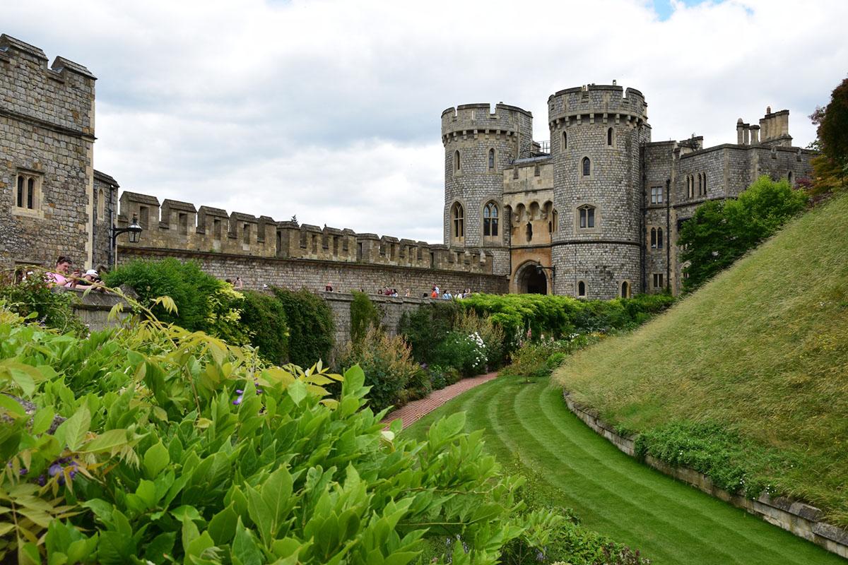 Windsor Castle Images 5
