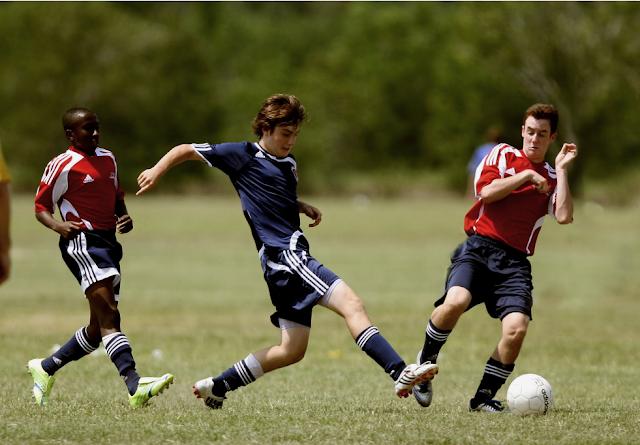 Sporting Activities Jobs