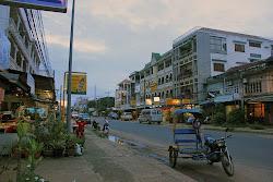 Pakse - Champasak - Laos