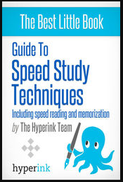 Guide to Speed Study Techniques