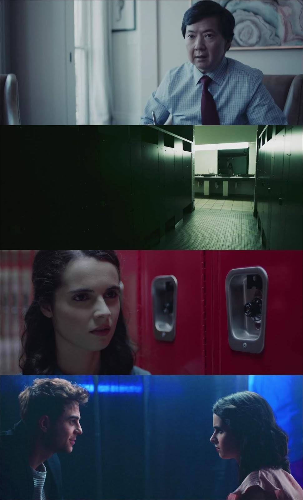 Salvando a Zoë (2019) HD 1080p Latino