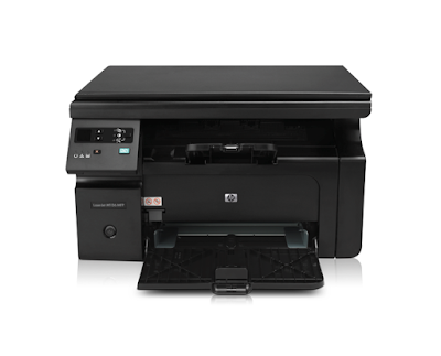 HP LaserJet Pro M1136 MFP Driver Download
