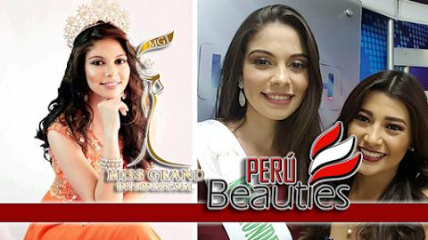 Miss Grand Honduras 2018