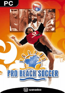 Download Pro Beach Soccer Game PC Ringan